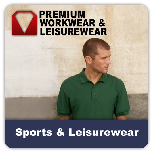 Sports and Leisurewear