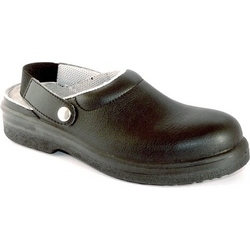 Toffeln Unisex Safety Clogs with Steel Toe Caps