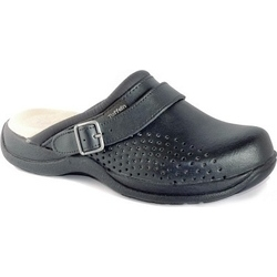 Toffeln Unisex Non-Slip Clogs with Side Vents