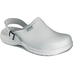 Unisex Non-Slip Clogs with Adjustable Heel Strap