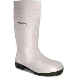 Dunlop Hygrade Safety Food Industry Wellington with Steel Toe Cap