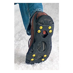 ICE TRACTION BOOT ATTACHMX