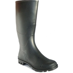 Non Safety Black Wellington Boots