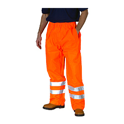 Birkdale Hi Visibility over trousers