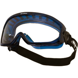 BOLLE BLAST GOGGLE CLEAR PC