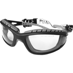 BOLLE TRACKER II CLEAR PC LENS