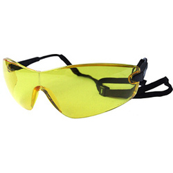 BOLLE VIPER YELLOW LENS BLACK
