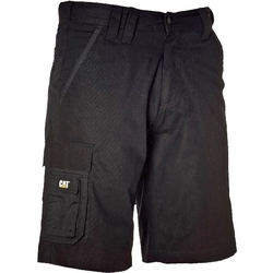 Caterpillar CAT Workwear C980 Polycotton Twill Cargo Shorts