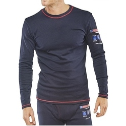 ARC COMPLIANT FLAME RETARDANT LONG SLEEVE T-SHIRT