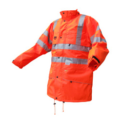 CARNOUSTIE WATERPROOF JACKET