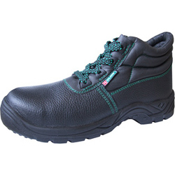COMPOSITE CHUKKA SAFETY BOOTS S3