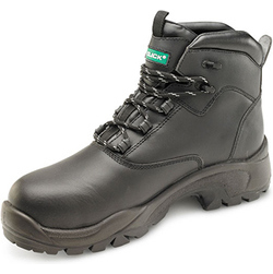 COMPOSITE PUR BOOT BLACK