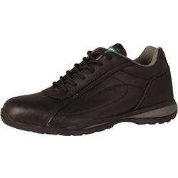 D/D SAFETY TRAINERS SBP BLK/GY