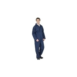 CLICK Flame Retardardant Boilersuit-NAVY