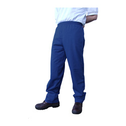 CLICK FLAME RETARDANT PROTEX WORK PANT NAVY