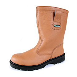 S3 THINSULATE SAFETY RIGGER BOOTS