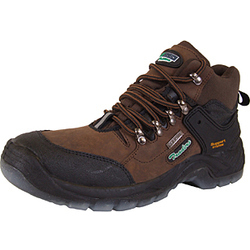 Hiking Safety Boots