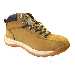 CLICK SBP CHUKKA SAFETY BOOT NUBUCK