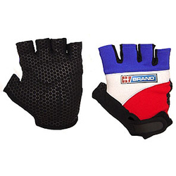 FINGERLESS GEL GLOVE