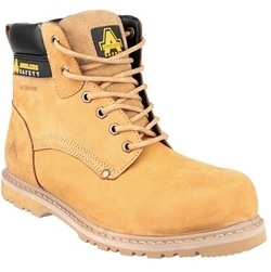 Amblers INJECTED WELT WP SAFETY BOOT
