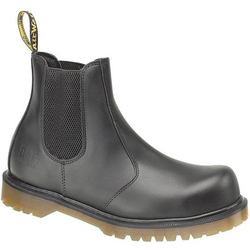 Dr Martens FS27 Dealer Boot - Black