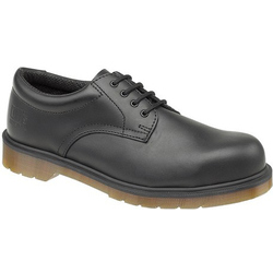Dr Martens FS57 Lace-Up Shoe - Black