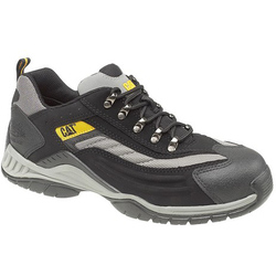 Caterpillar Moor Safety Trainer - Black
