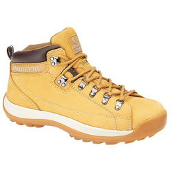 Amblers Safety FS122 SB Safety Boot - Honey