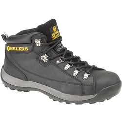 Amblers Safety FS123 SB Safety Boot - Black