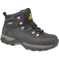 Amblers Steel FS17 Safety Boot - Black