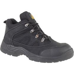 Amblers Safety FS151 SB Safety Boot - Black