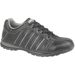 Amblers Steel FS50 Safety Trainer - Black