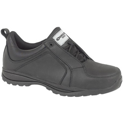 Amblers Safety FS59C S1P Ladies Safety Trainer - Black