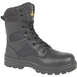 Amblers Safety FS009C Safety Boot - BLACK