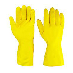 Latex/Rubber Gloves