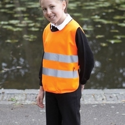 Hi-Vis Childrens Tabard