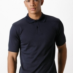 Men's Regular Fit Cooltex Plus Pique Polo