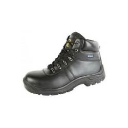 Grafters waterproof safety boot