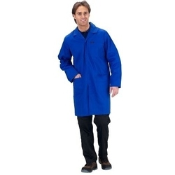 Navy Lab/Warehouse Coat Navy