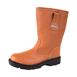RIGGER SAFETY BOOTS UNLINED SUP