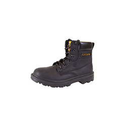 SHERPA SAFETY BOOTS BLACK