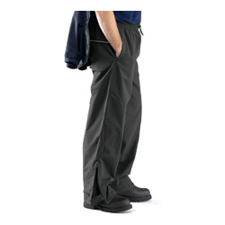 SPRINGFIELD TROUSERS BLACK