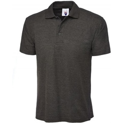 Uneek Classic Charcoal Polo Shirt