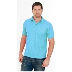 Uneek Premium Polo Shirt SKY BLUE