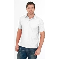 Uneek Premium Polo Shirt WHITE