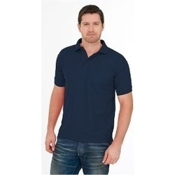 Uneek Premium Polo Shirt NAVY