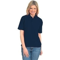 Uneek UC105 - Active Pique Polo Shirt NAVY