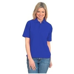 Uneek UC105 - Active Pique Polo Shirt ROYAL